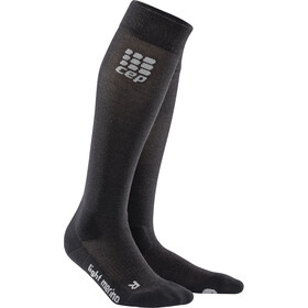 cep Pro+ Outdoor Light Merino Socks Damer, lava stone